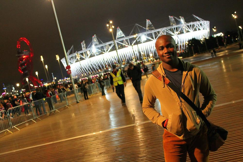London Olympics 2012 - And things to do in East London on Hand Luggage Only Blog (5)