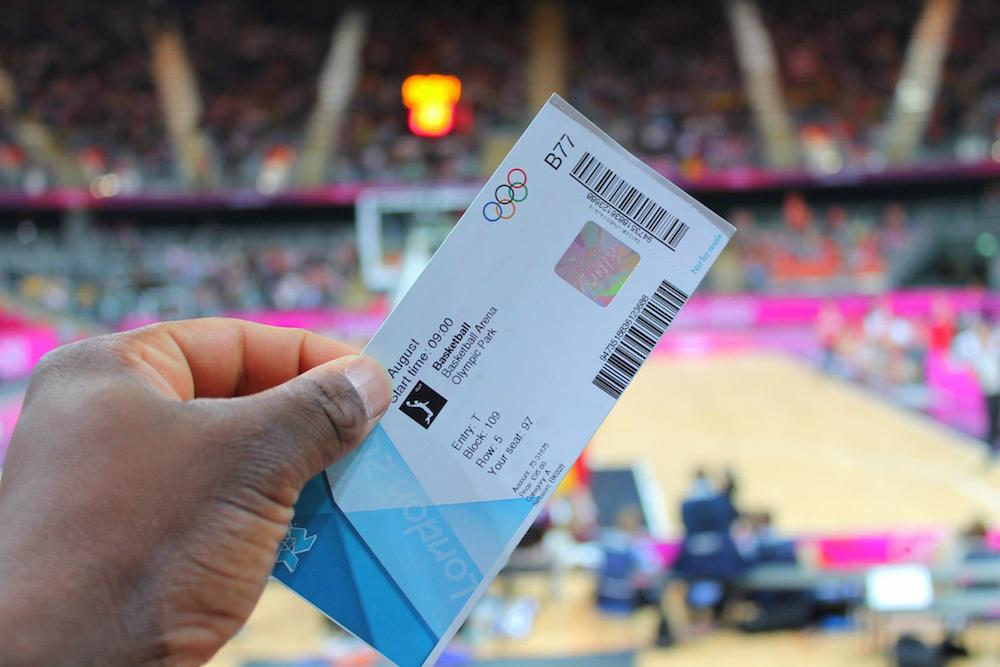 London Olympics 2012 - And things to do in East London on Hand Luggage Only Blog (2)