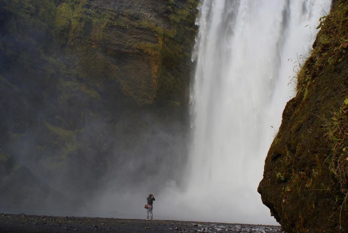 Iceland Travel Reykjavik Keflavik Waterfall Gulfoss Northern Lights Blue Lagoon Spa Geysir Geyser (8)