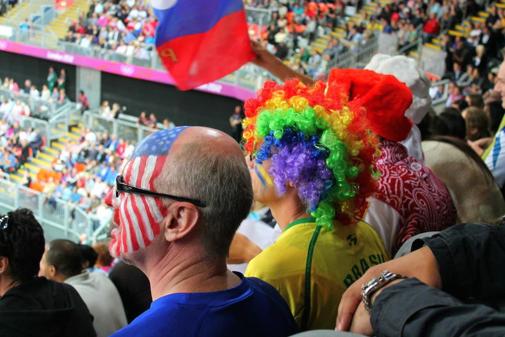 London Olympics 2012 - And things to do in East London on Hand Luggage Only Blog (3)