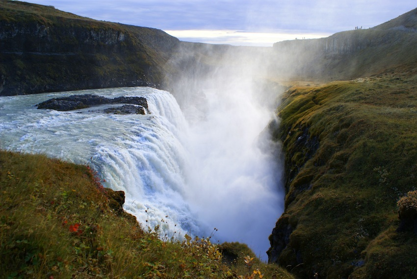 Iceland Travel Reykjavik Keflavik Waterfall Gulfoss Northern Lights Blue Lagoon Spa Geysir Geyser (17)