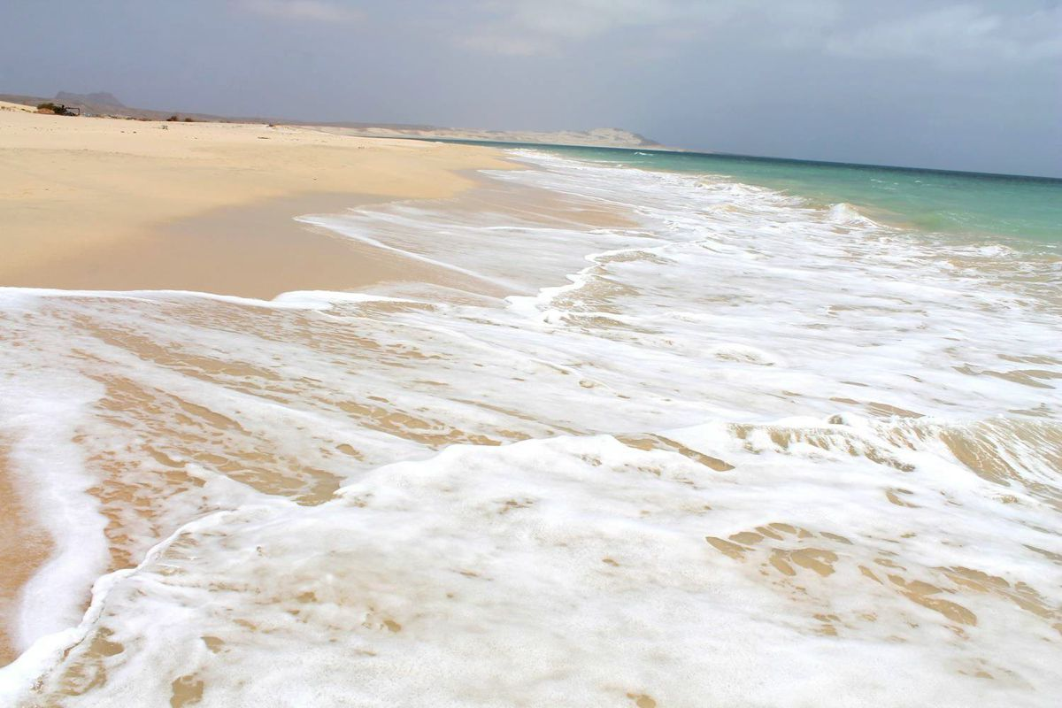 The sights and sounds of Cape Verde! A tropical paradise. Holiday planning and Travel Advice. (10)
