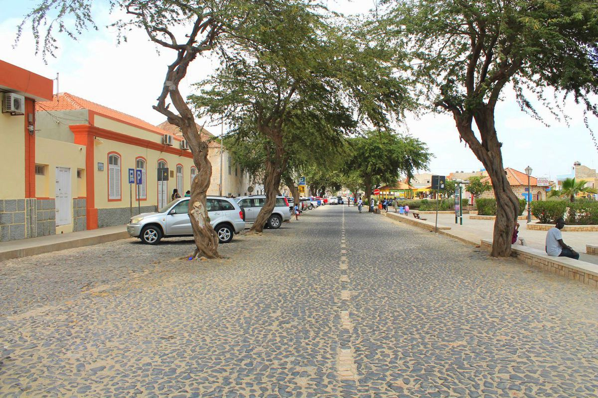 The sights and sounds of Cape Verde! A tropical paradise. Holiday planning and Travel Advice. (1)