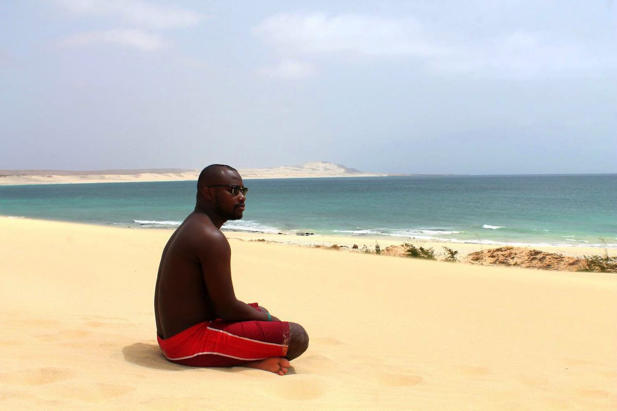 The sights and sounds of Cape Verde! A tropical paradise. Holiday planning and Travel Advice. (6)