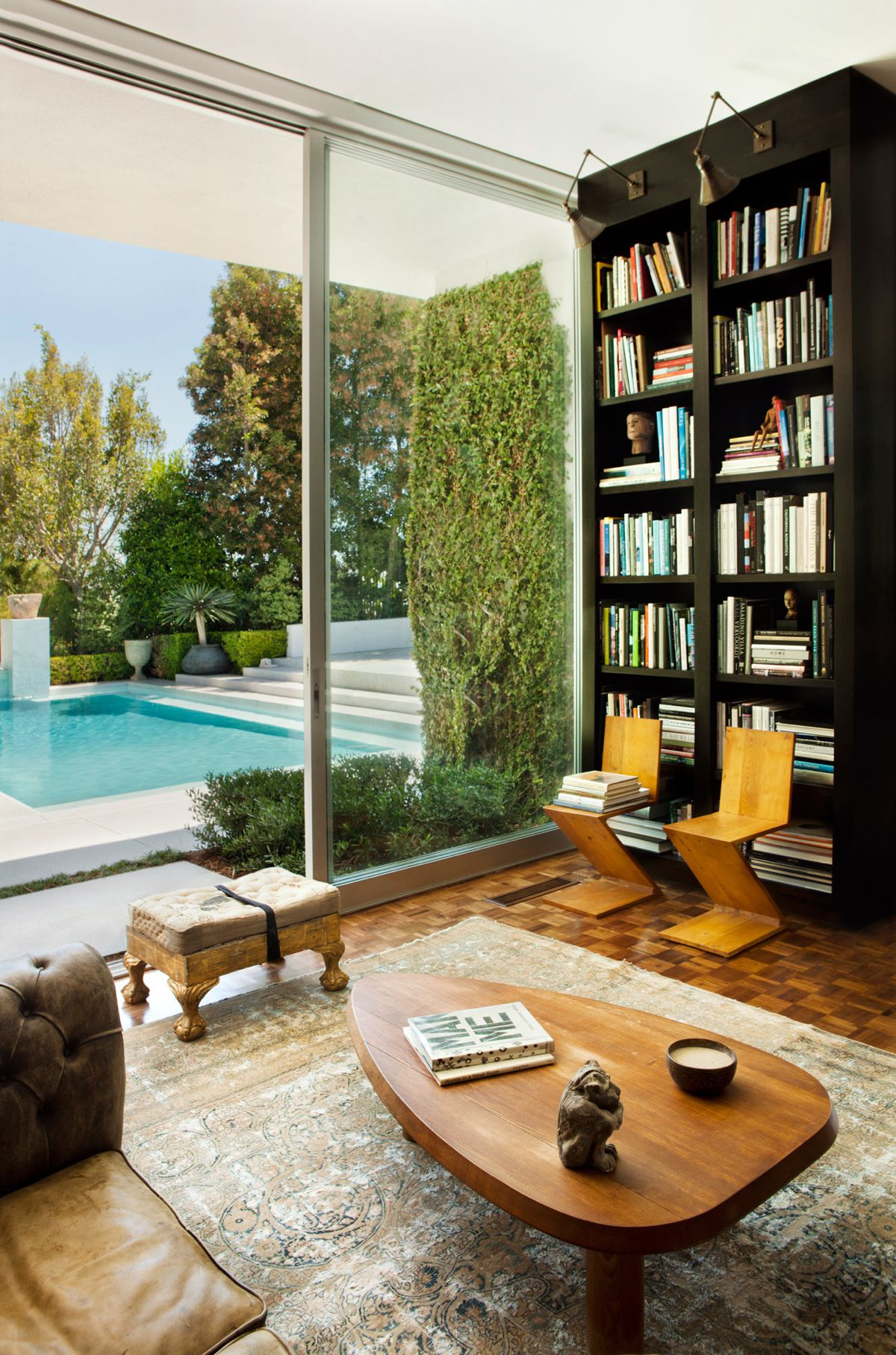 Homes Built By Ellen DeGeneres on Hand Luggage Only (8)