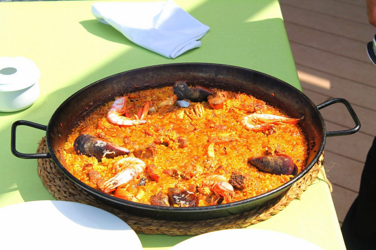 Food in Ibiza, Balearic Islands, Spain on Hand Luggage Only - http://handluggageonly.co.uk/blog/ (2)