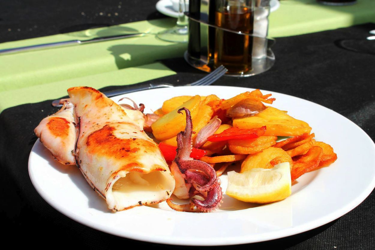 Food in Ibiza, Balearic Islands, Spain on Hand Luggage Only - https://handluggageonly.co.uk/blog/ (5)