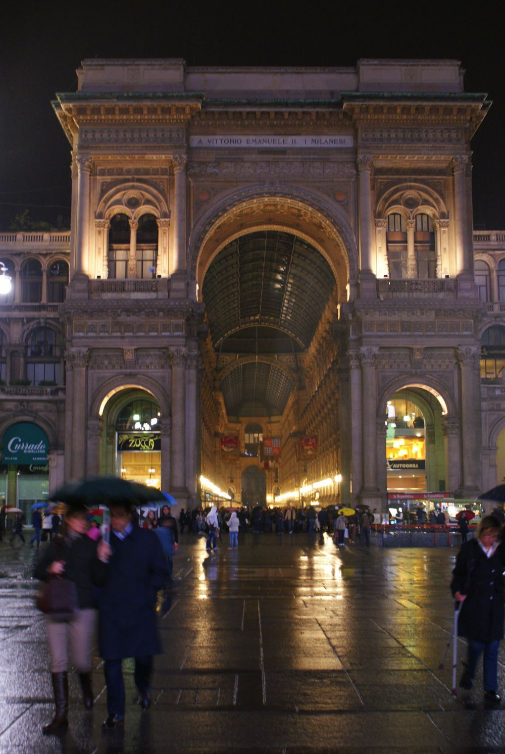 5 things to see when you visit milan hand luggage only for Best places to see in milan