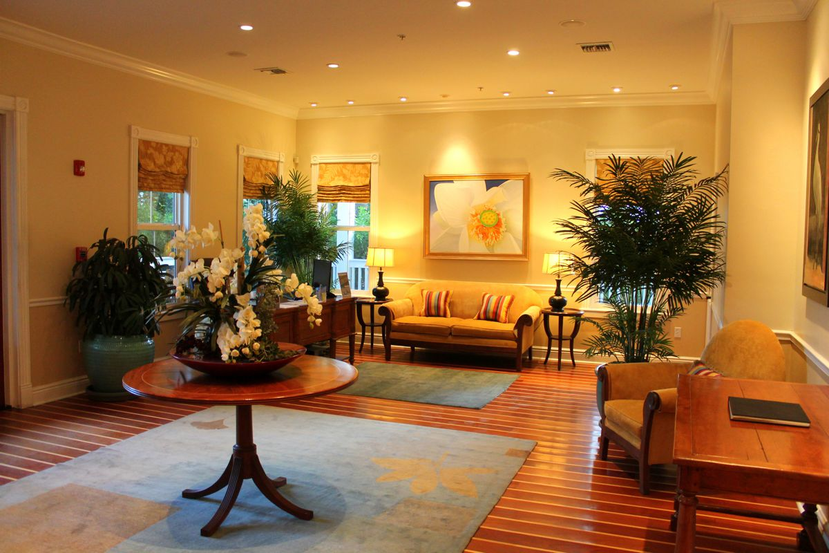 Parrot Key Resort in Key West, Florida on Hand Luggage Only (2)