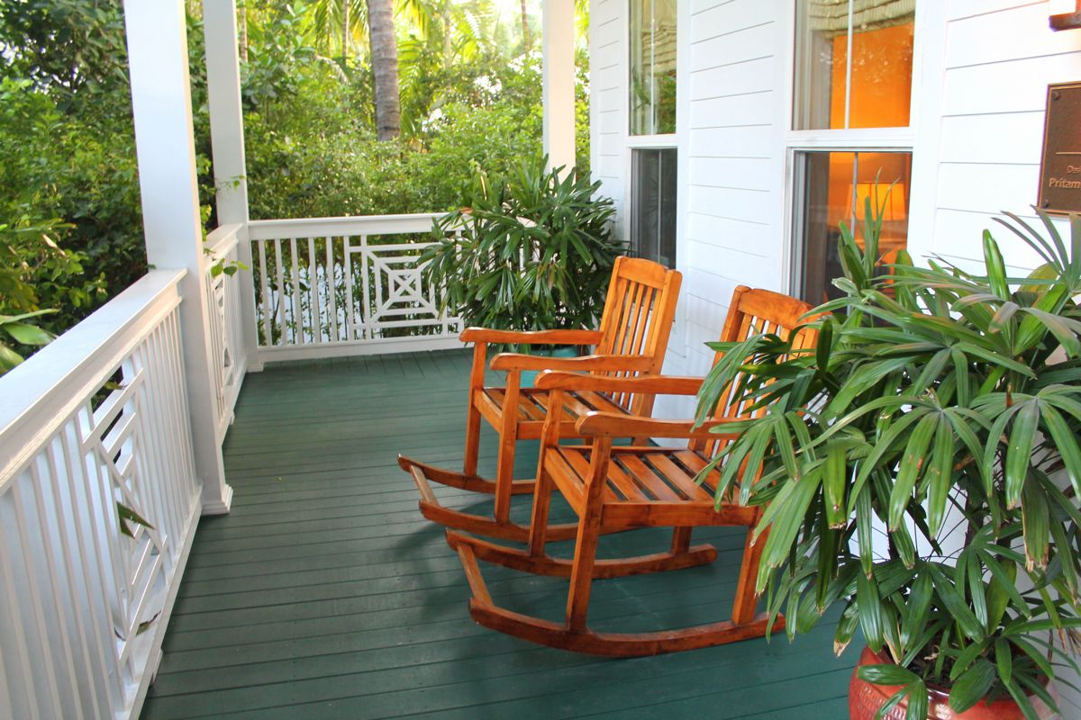 Parrot Key Resort in Key West, Florida on Hand Luggage Only (3)