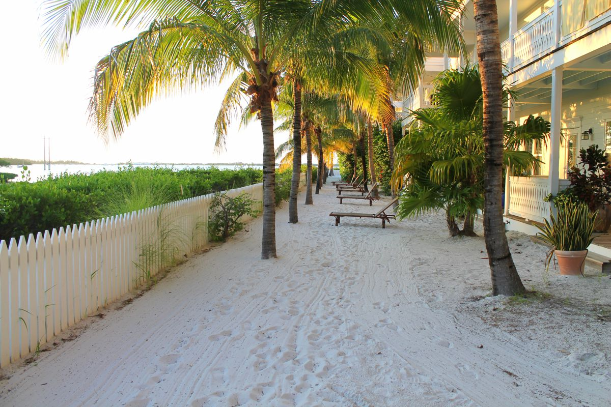 Parrot Key Resort in Key West, Florida on Hand Luggage Only (5)