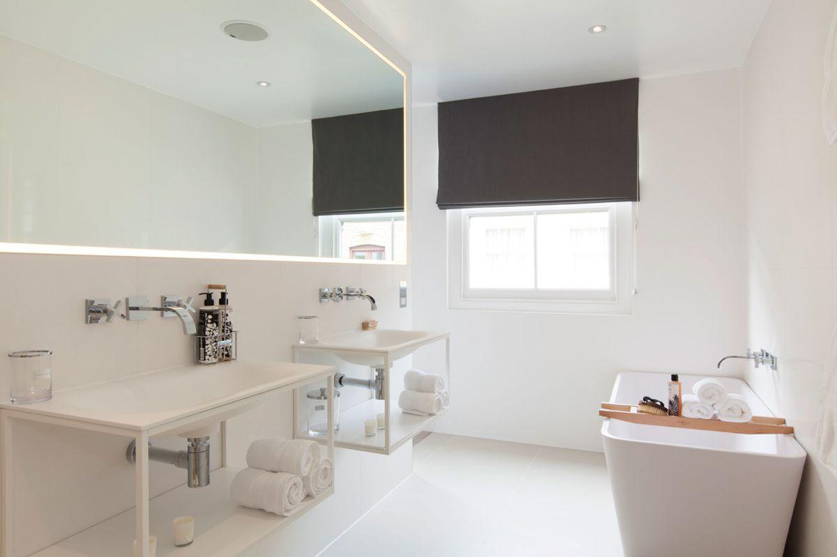 Design Box London Property Portfolio - Interior Decorations (5)