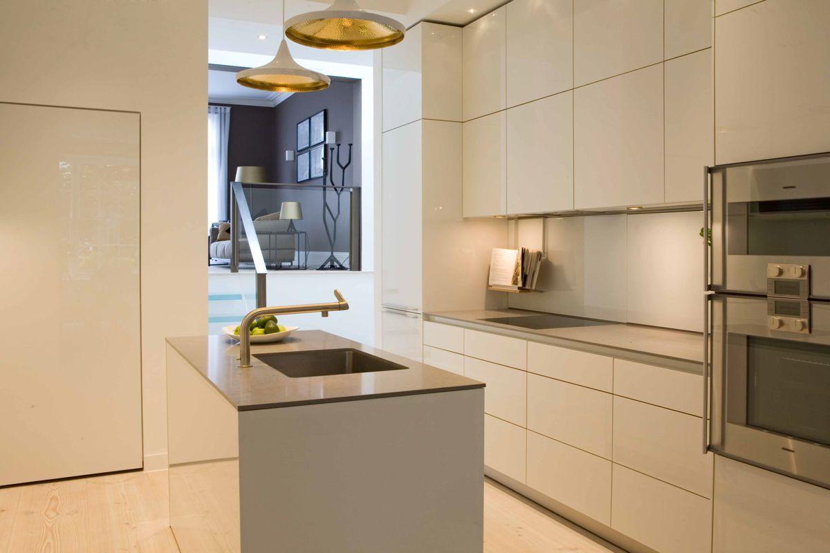 Design Box London Property Portfolio - Interior Decorations (2)