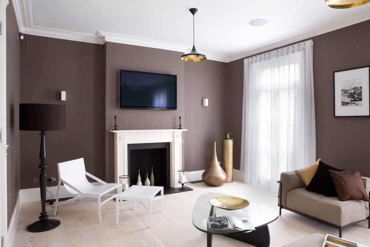 Design Box London Property Portfolio - Interior Decorations (1)