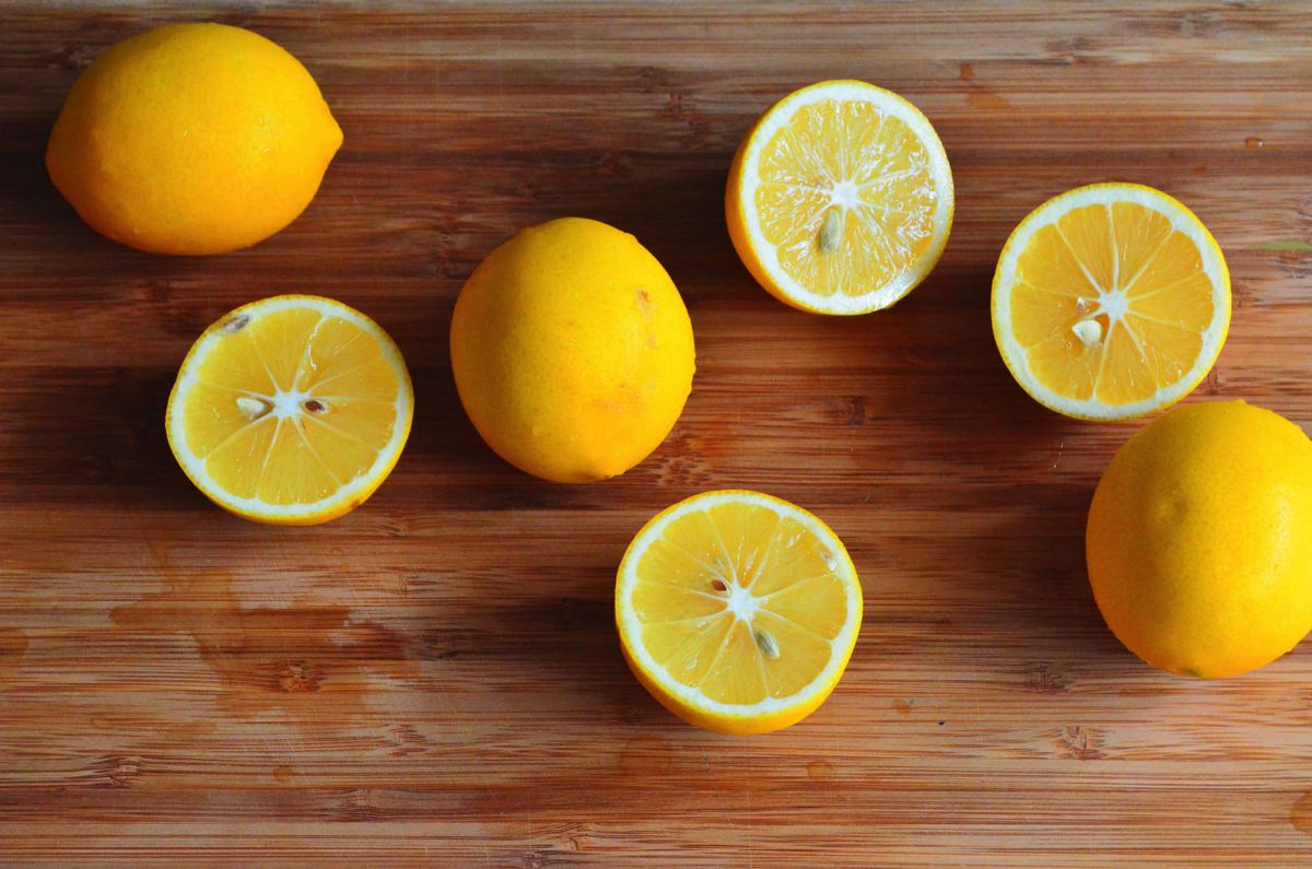 The 30 Second (Zero Calorie) Chilli Lemonade Recipe - Hand Luggage Only - Travel, Food & Photography Blog