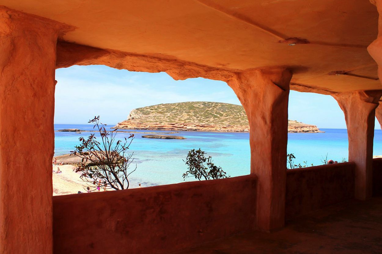 Ibiza, Balearic Islands, Spain on Hand Luggage Only (6)