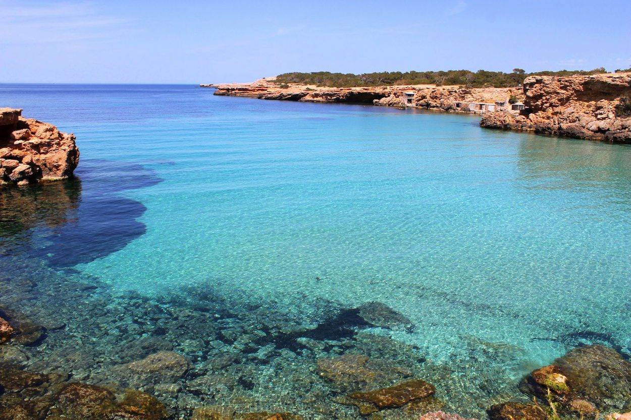 Ibiza, Balearic Islands, Spain on Hand Luggage Only (5)
