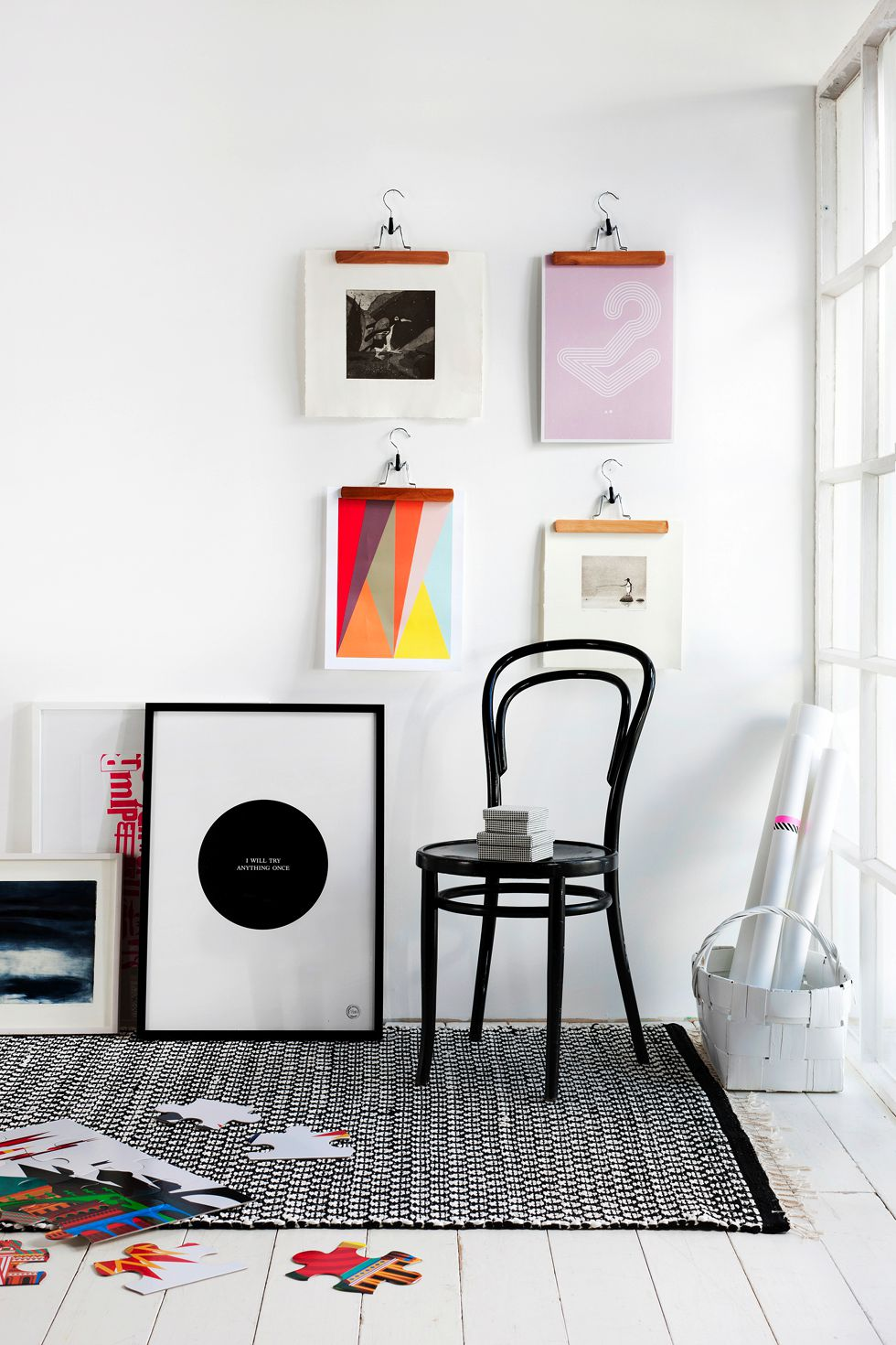 3 diy ways to re use old items as furniture in your living room
