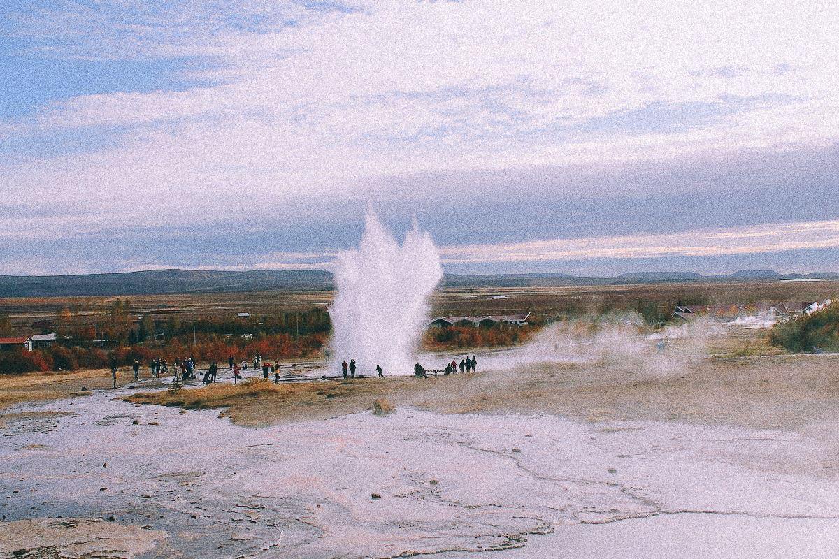 Geysir, Iceland - The Photo Diaries! (3)