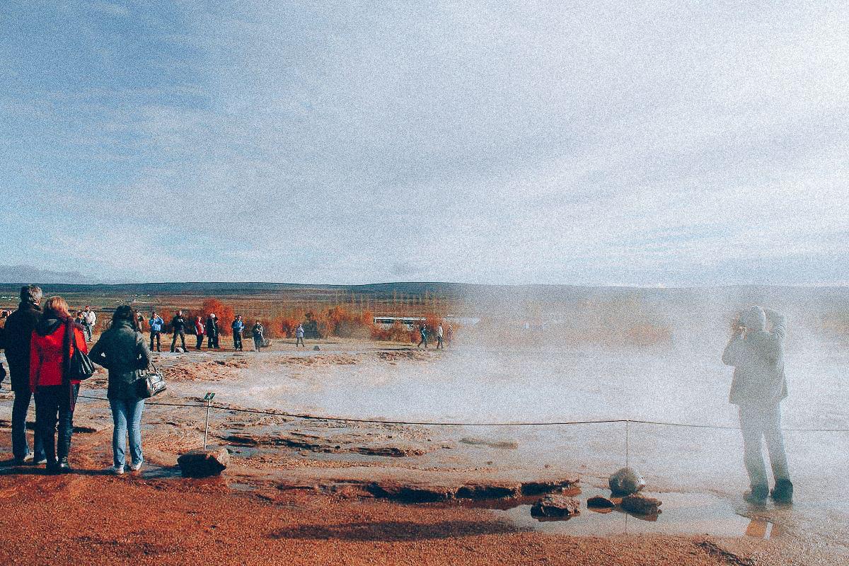 Geysir, Iceland - The Photo Diaries! (13)