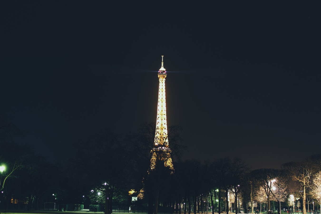 Things to do in Paris - Take in the view from the top of the Eiffel Tower (1)