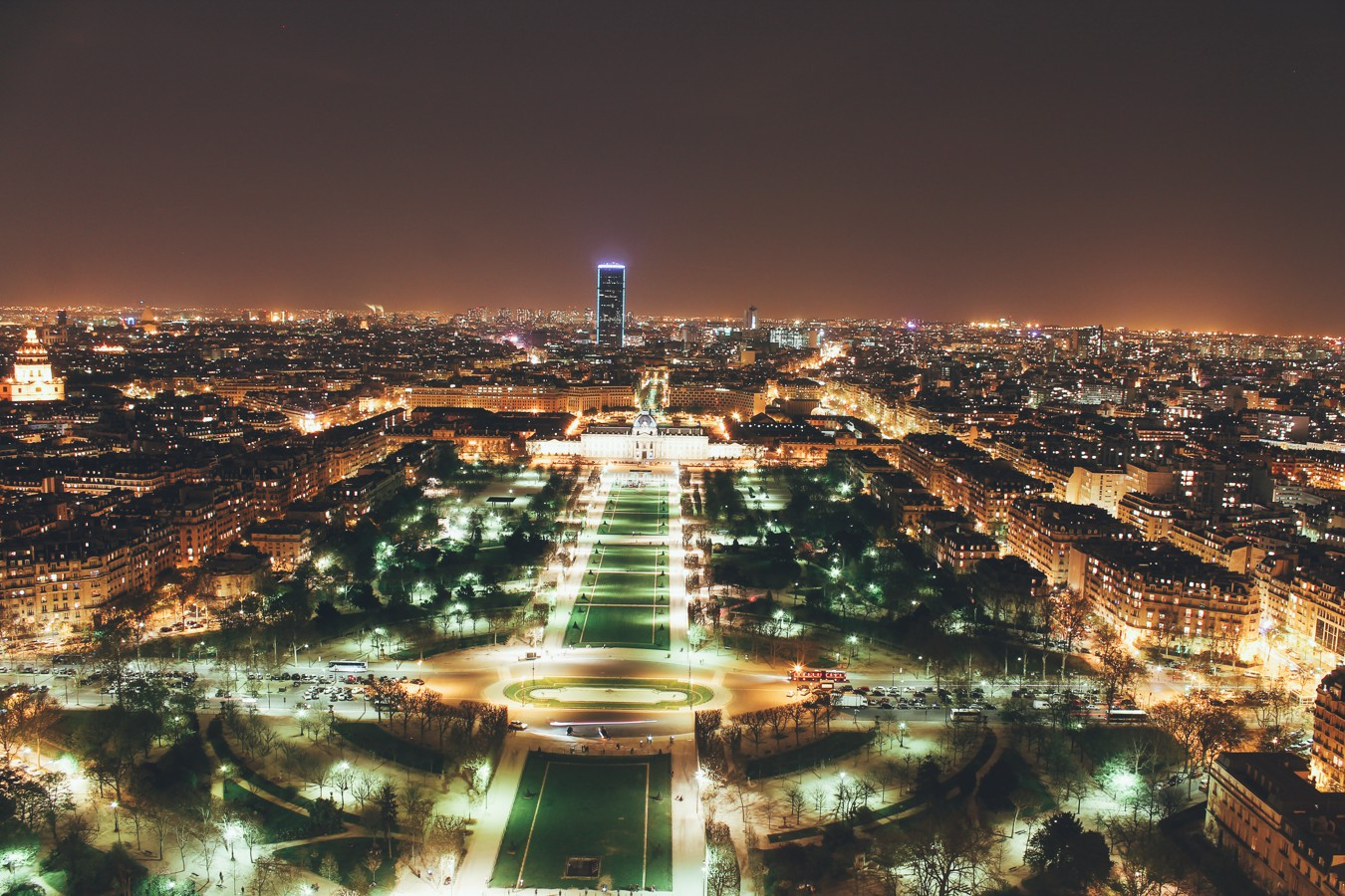 Things to do in Paris - Take in the view from the top of the Eiffel Tower (7)