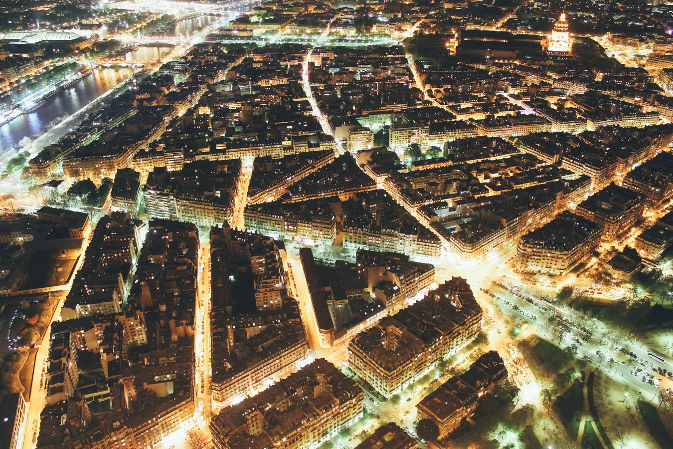 Things to do in Paris - Take in the view from the top of the Eiffel Tower (9)