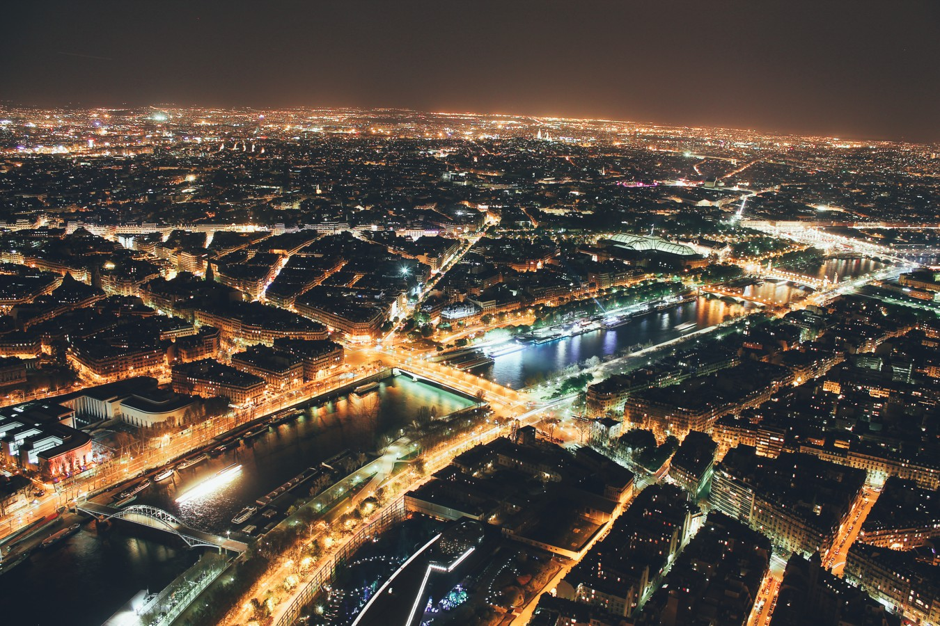 Things to do in Paris - Take in the view from the top of the Eiffel Tower (10)