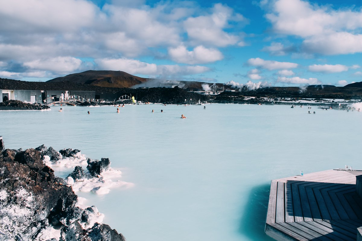 The Blue Lagoon, Iceland - The Photo Diaries (1)