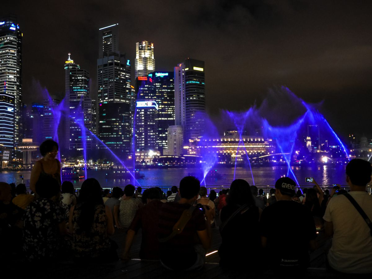 "Fire, Water and Light - The ""Wonder Full"" Spectacular on the Marina Bay, Singapore (15)"