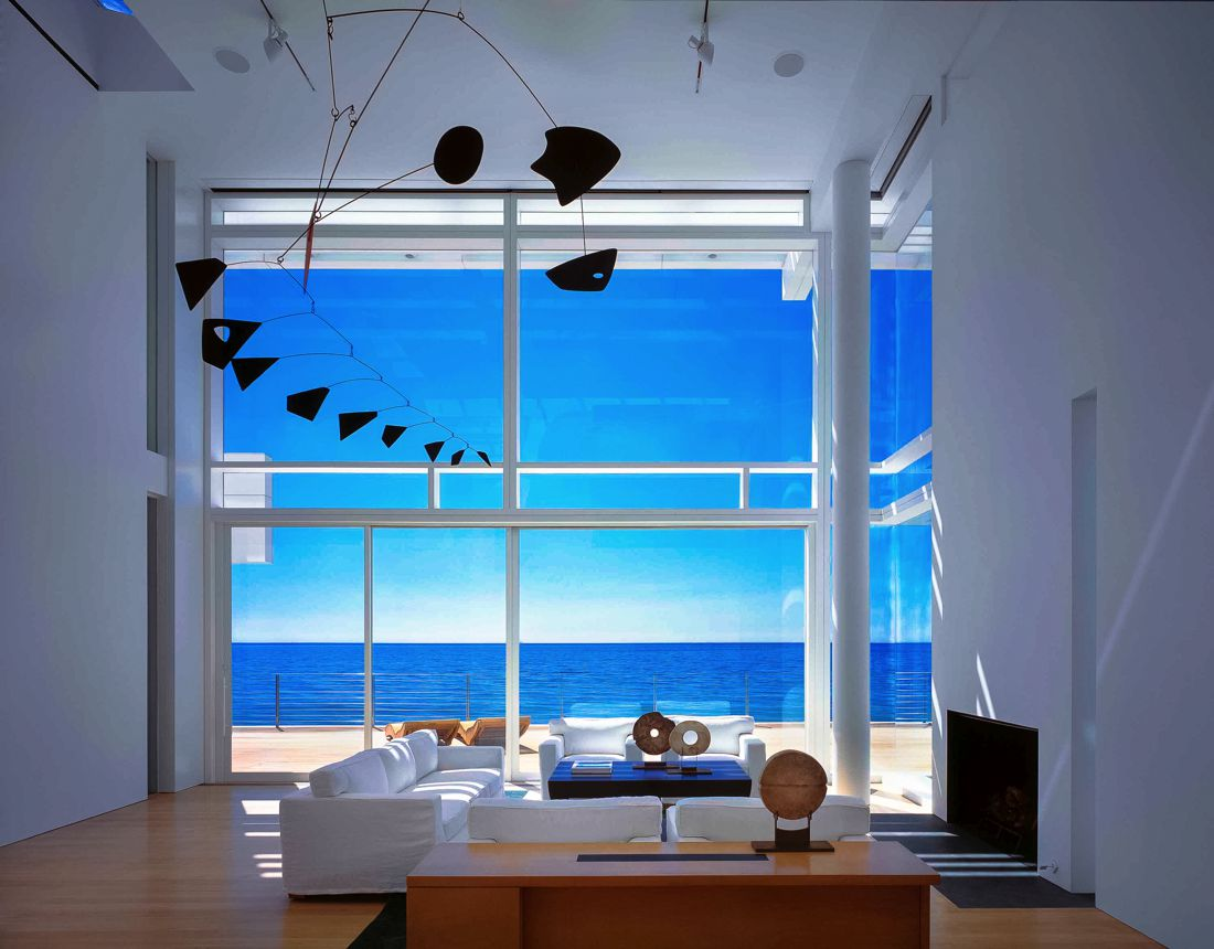 Home Lust - Callifornian Beach House! (1)