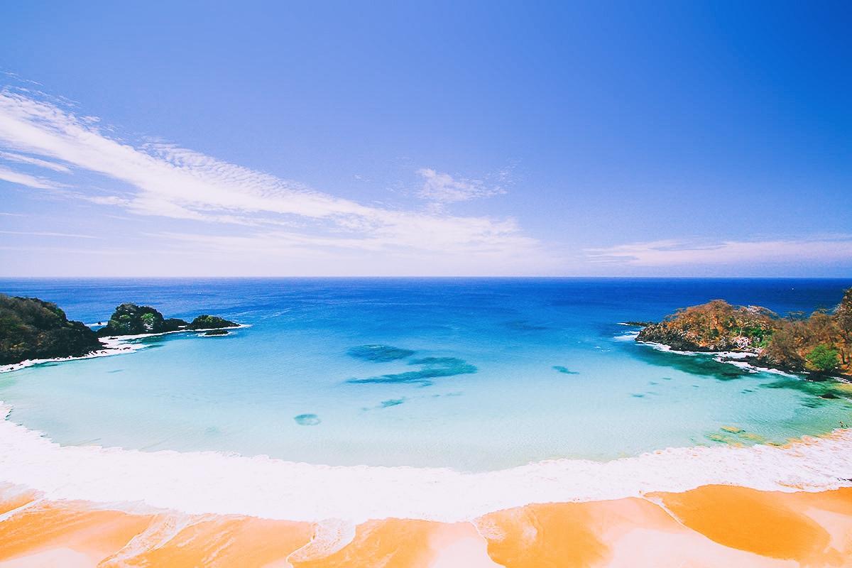 The World's 5 Best Beaches! (2)