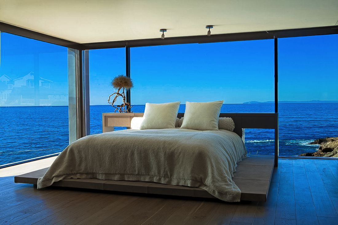 home lust californian beach house hand luggage only travel food photography blog. Black Bedroom Furniture Sets. Home Design Ideas