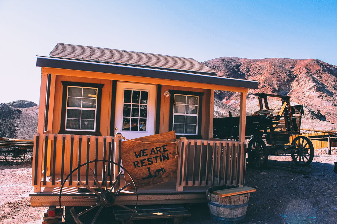 A trip to Calico Ghost Town... (4)