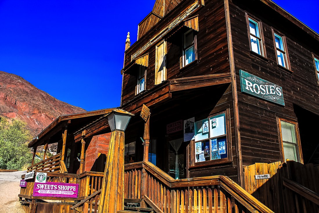 A trip to Calico Ghost Town... (14)