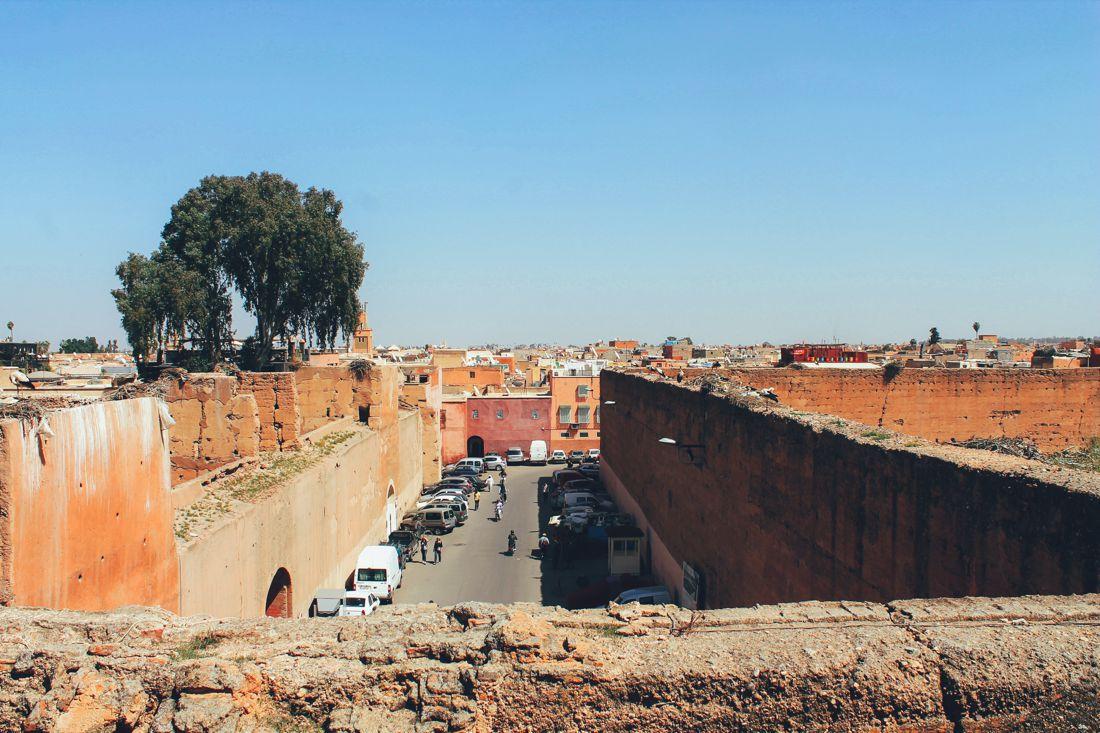 Arabian Adventures - Exploring El Badi Palace Ruins, Morocco (9)
