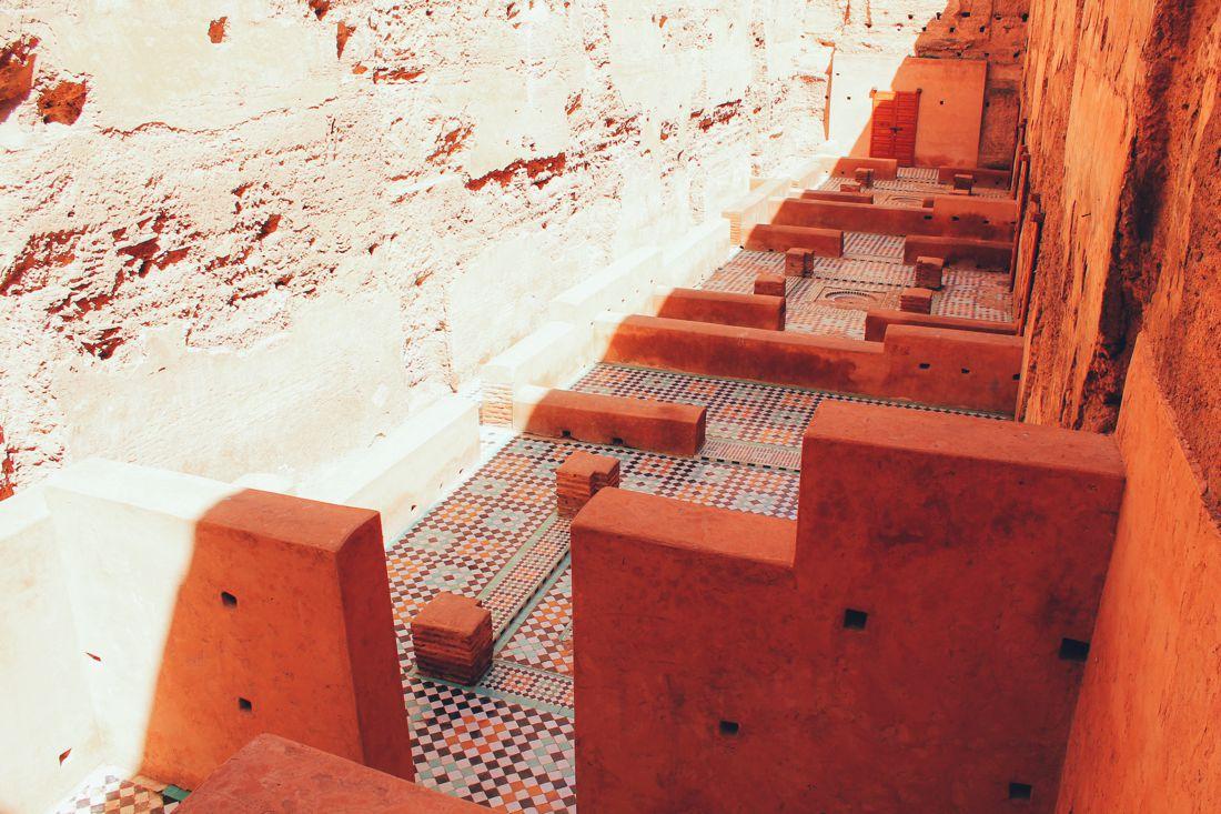 Arabian Adventures - Exploring El Badi Palace Ruins, Morocco (18)