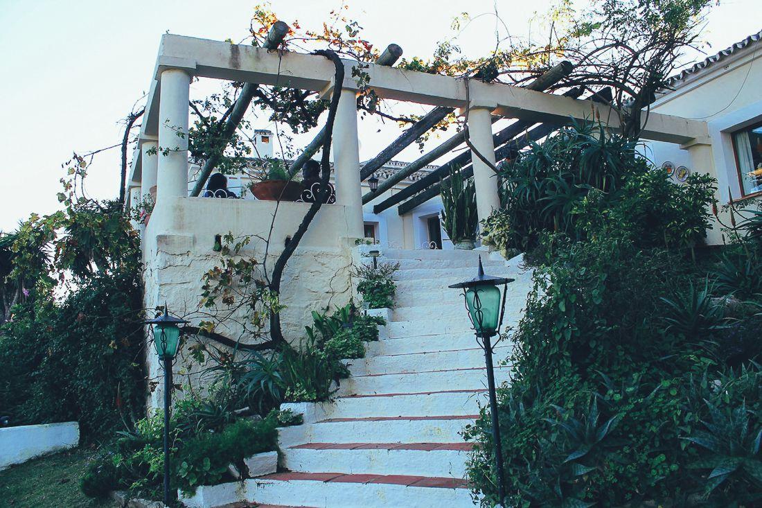 Long Weekend Diaries: Celebrations in Marbella, Spain (4)