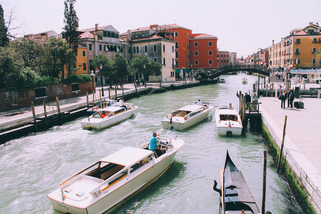 Things to do on a long weekend in Venice! A photo diary... (1)