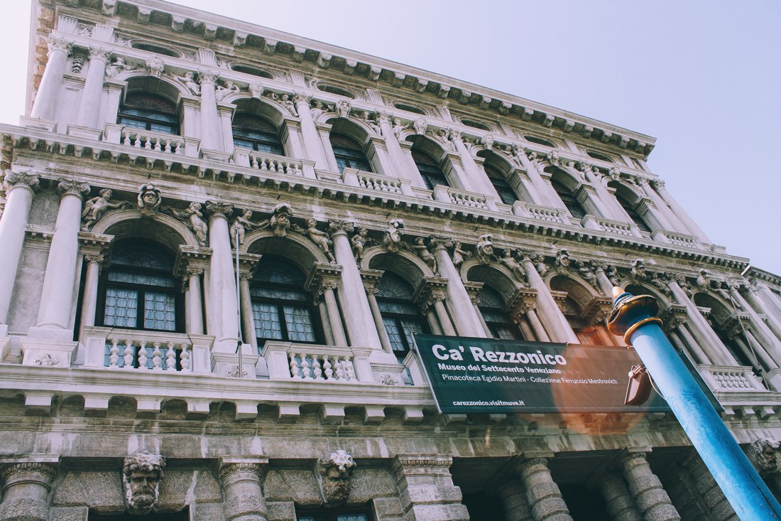 Things to do on a long weekend in Venice! A photo diary... (11)