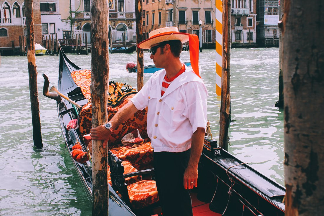 Things to do on a long weekend in Venice! A photo diary... (21)
