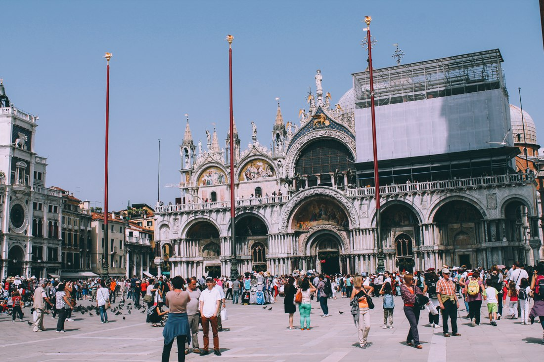 Things to do on a long weekend in Venice! A photo diary... (25)