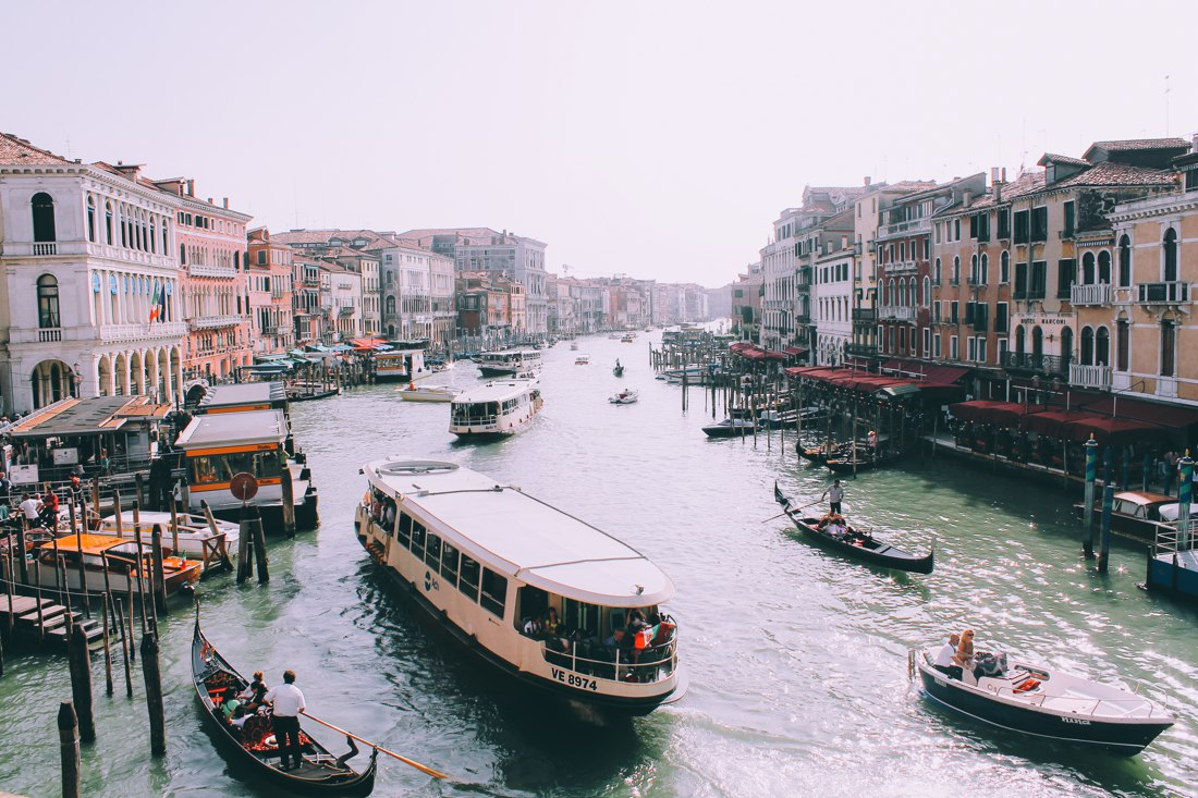 Things to do on a long weekend in Venice! A photo diary... (31)