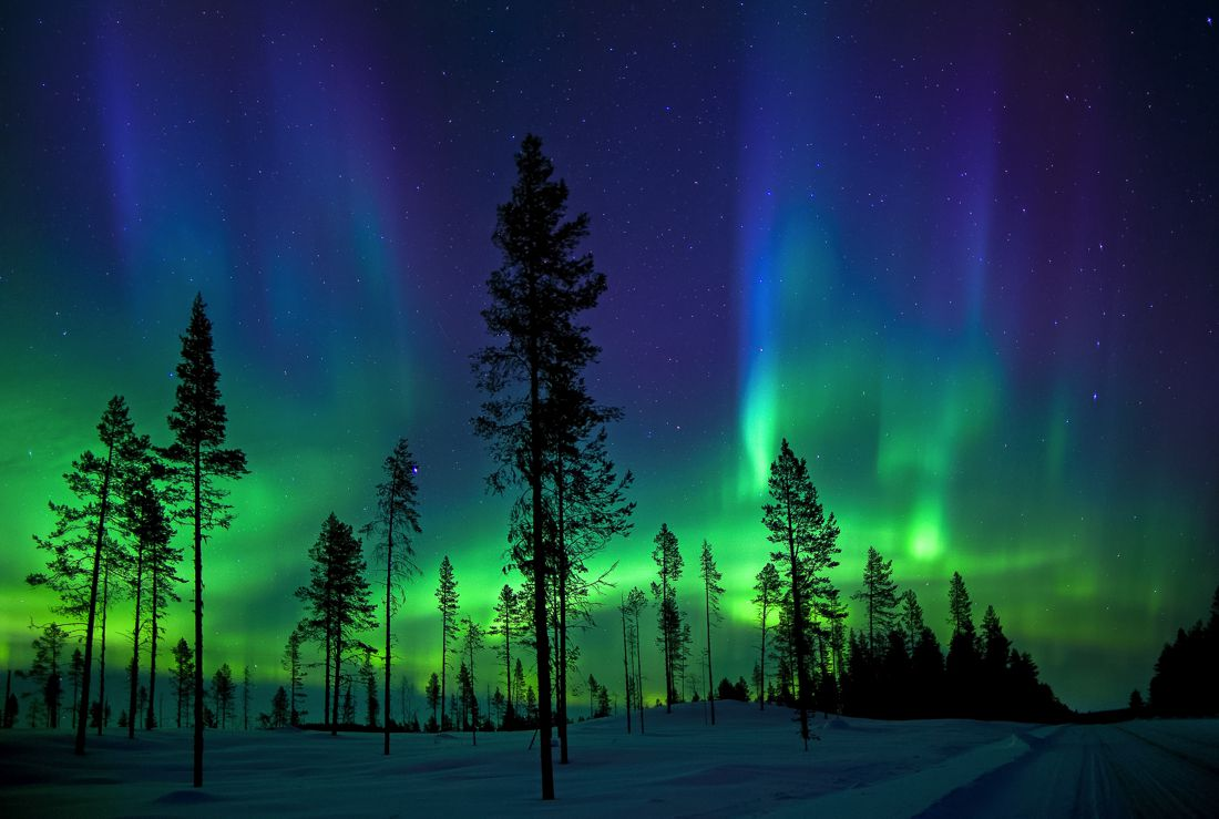 How To Take Pictures Of The Northern Lights The 7 Best