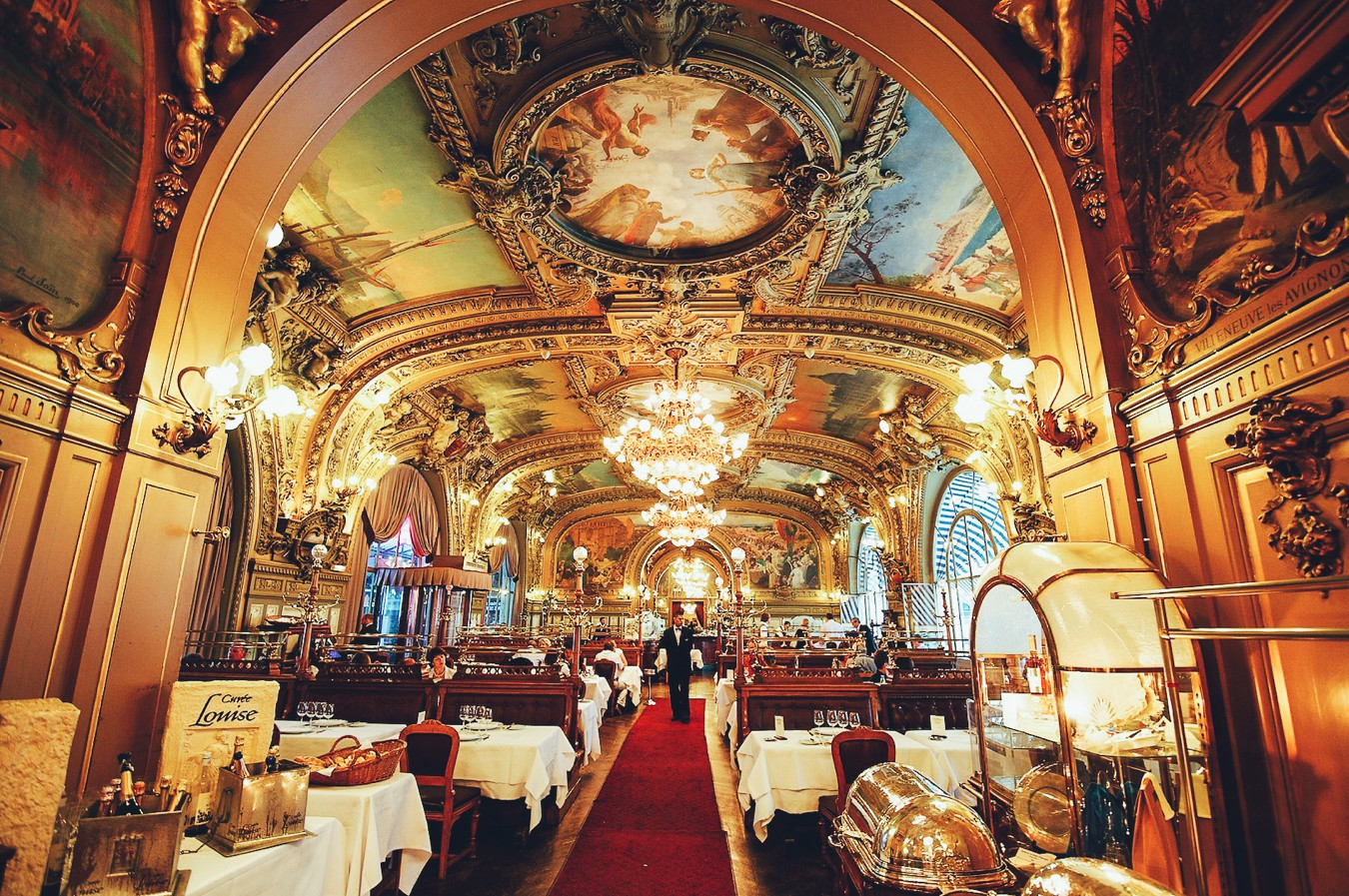 Top 10 things to do in Paris... (2)