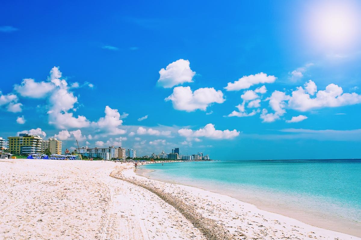 The World's 5 Best Beaches! (3)