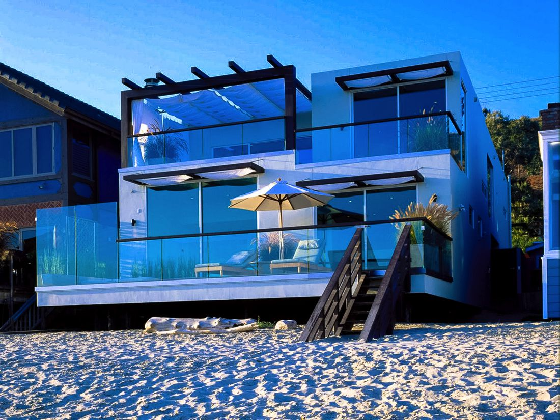 Home Lust - Callifornian Beach House! (3)