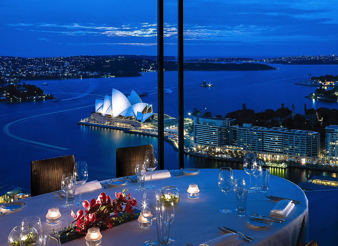 23 Restaurants With The Best Views In The World Hand Luggage Only Travel Food