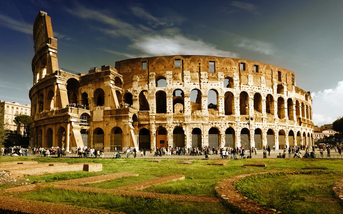 9 of The Most Romantic Cities In The World! (2)