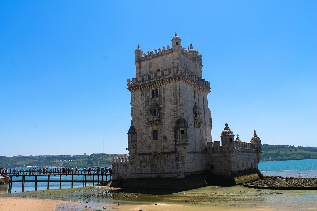 12 Things to do in Lisbon (2)